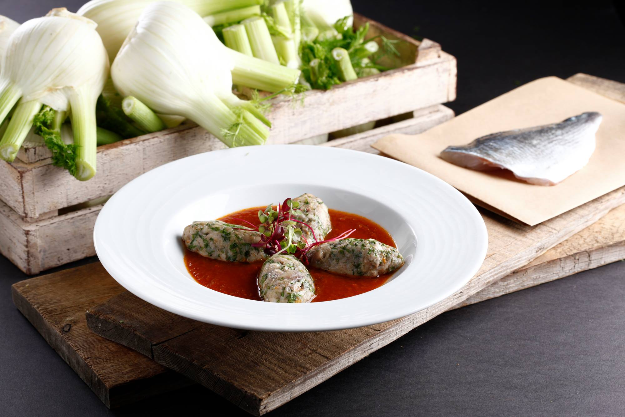 The Modern restaurant at the Israel Museum offers contemporary, inspired and original Jerusalemite cuisine-71